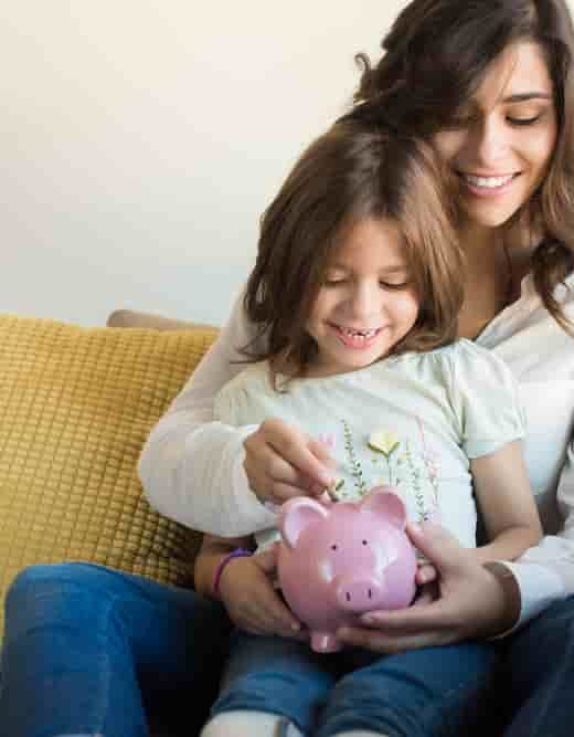 free money for single moms