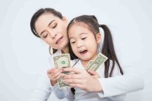 Emergency loans for unemployed single mothers