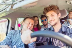 get Free car grants for college students