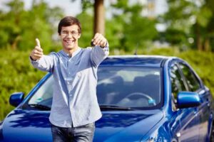 free cars for college students programs