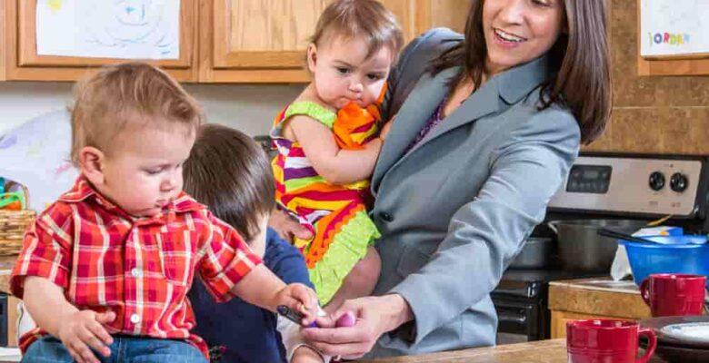 Scholarships for single moms in Texas
