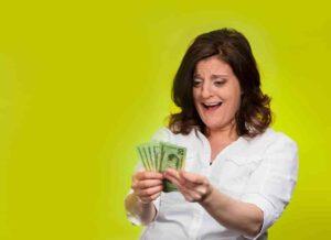 grants for women over 50