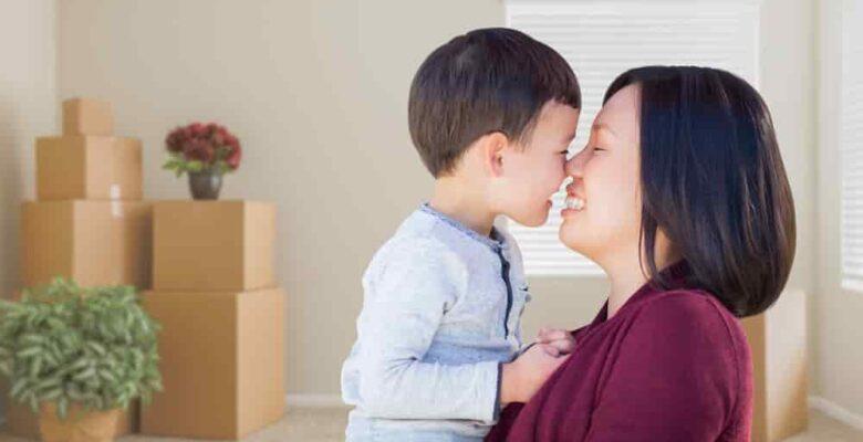 free stuff single moms