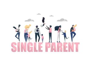 single parent support groups